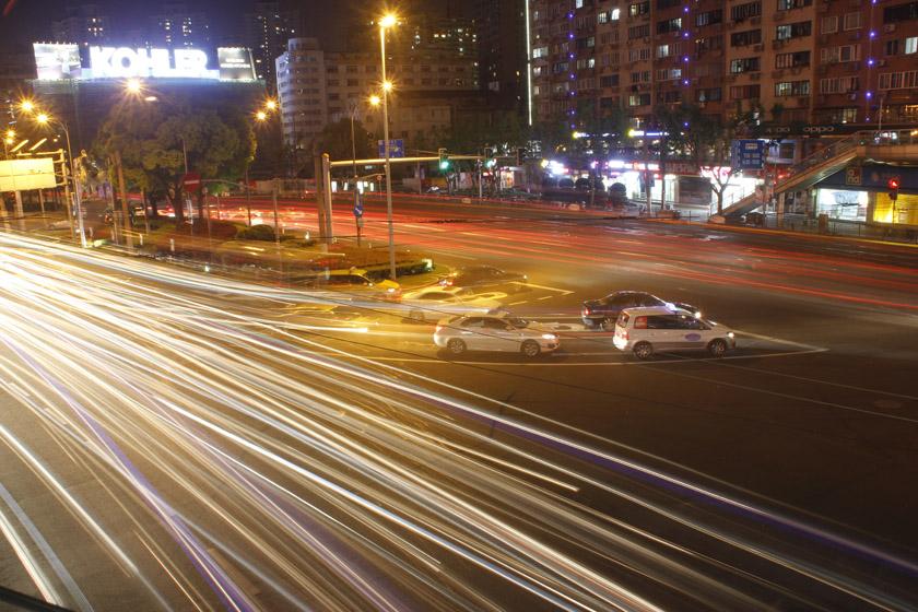 Zhaojiabang in Shanghai