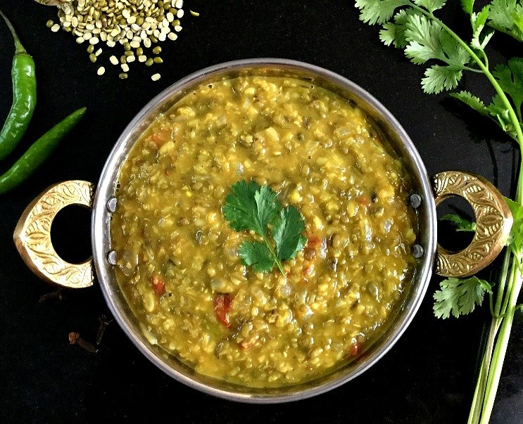 Chilkewali_Mung_Dhal_Curry