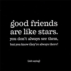 20 Short Quotes On Friendship To Make You Your Friends Smile