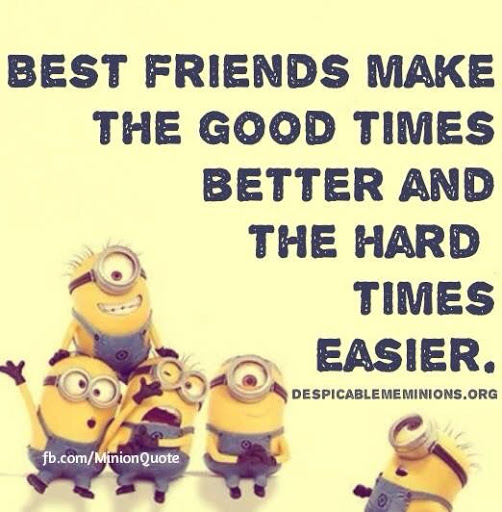 cute short friendship quotes that will make your friends smile