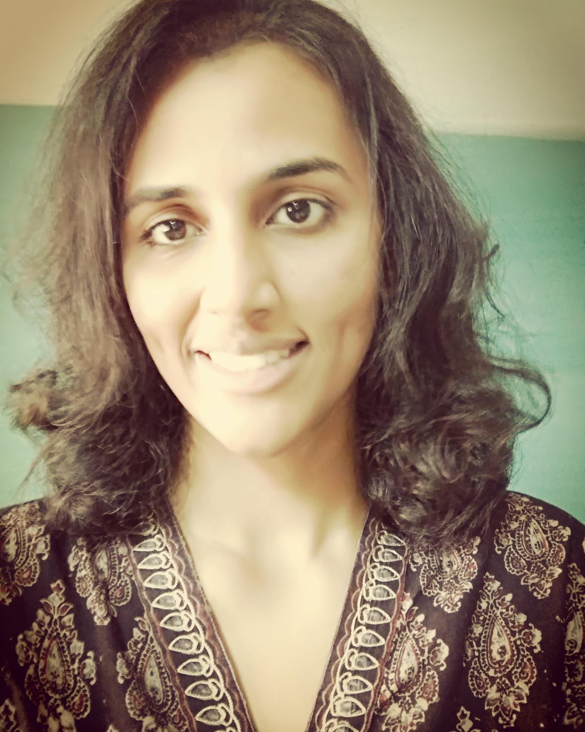 Kirthi Jayakumar (2018)