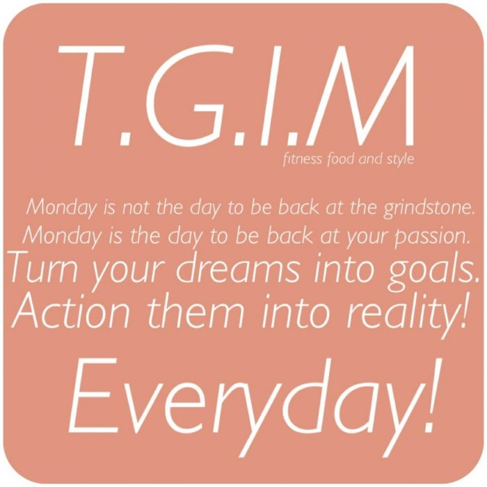 monday inspirational quotes that will get you through the week