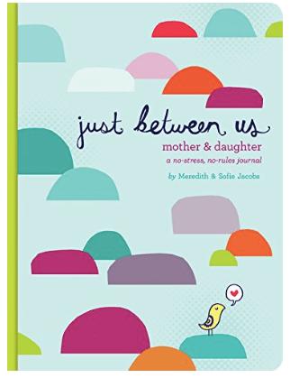 Mother Daughter Journal Gift-min