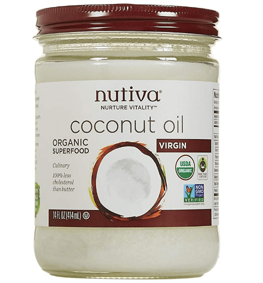Best Organic Coconut Oil India Online