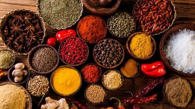 Andaman Souvenirs Spices